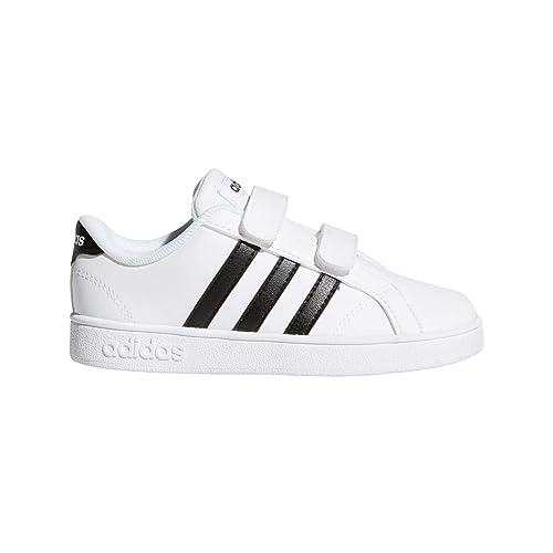 adidas Baseline CMF Inf, Zapatillas de Deporte Unisex Niños: Amazon.es: Zapatos y complementos