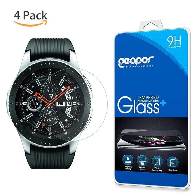 Protector de Pantalla para Samsung Galaxy Watch 46 mm (2018 ...