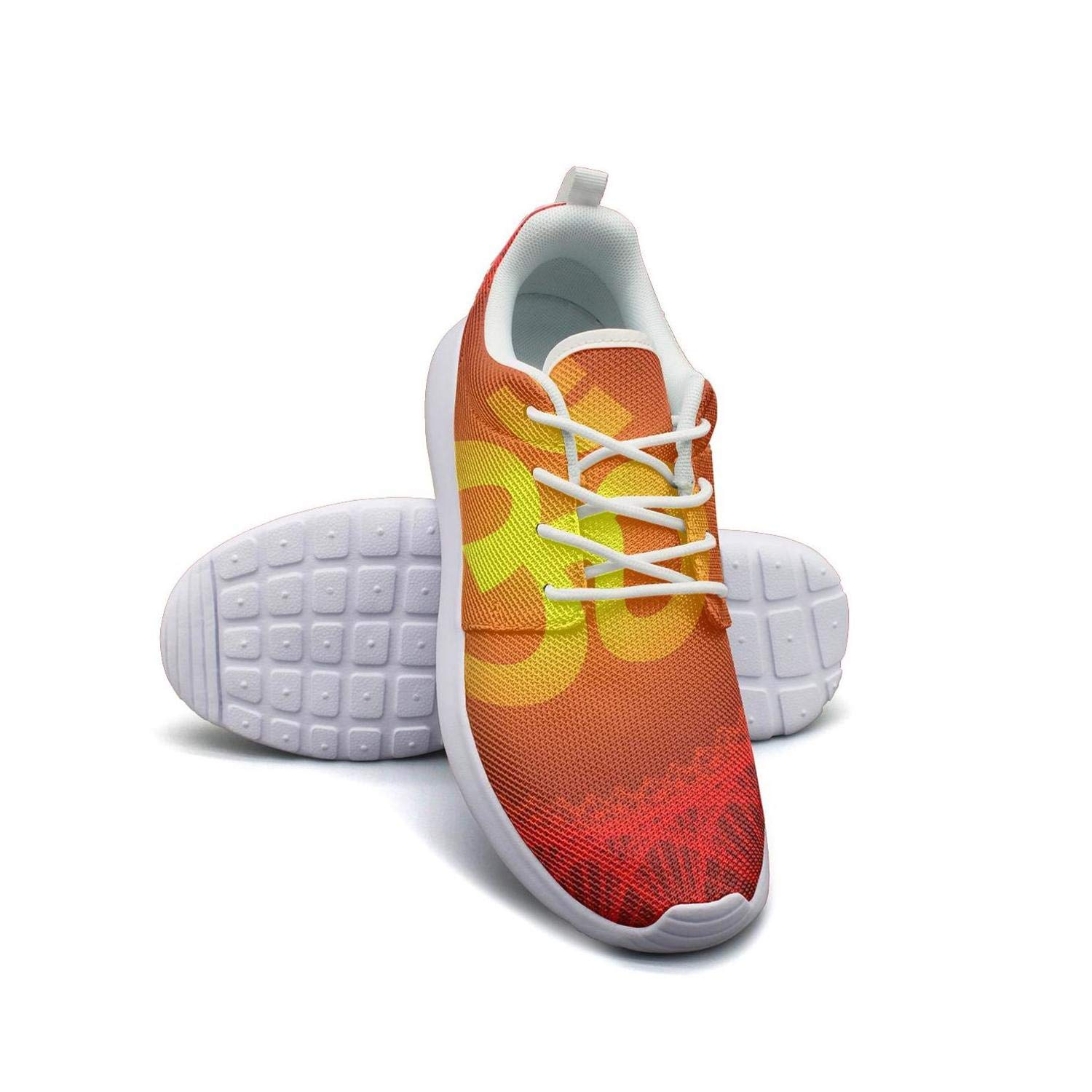 Hobart dfgrwe Watercolo Ornament Womans Flat Bottom Casual Shoes Sneakers New Running Shoes