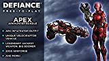 Defiance: Apex Arkhunter Bundle [Online Game Code]