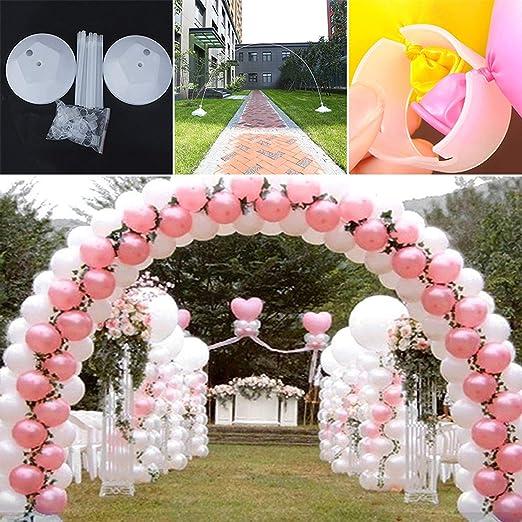 1 set Decoración de fiesta de cumpleaños para niños globos ...