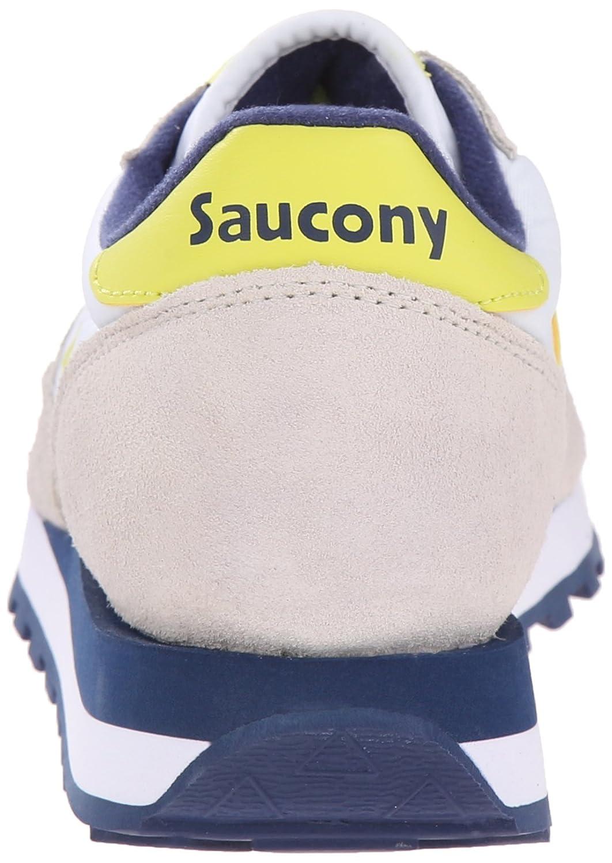 Saucony Jazz Original, Scarpe da da da Ginnastica Donna   Qualità e quantità garantite    Maschio/Ragazze Scarpa  c0eab5