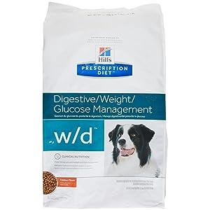 Hill's Prescription Diet w/d Canine Low Fa