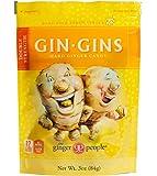 Ginger People Candy Bag, 3 oz