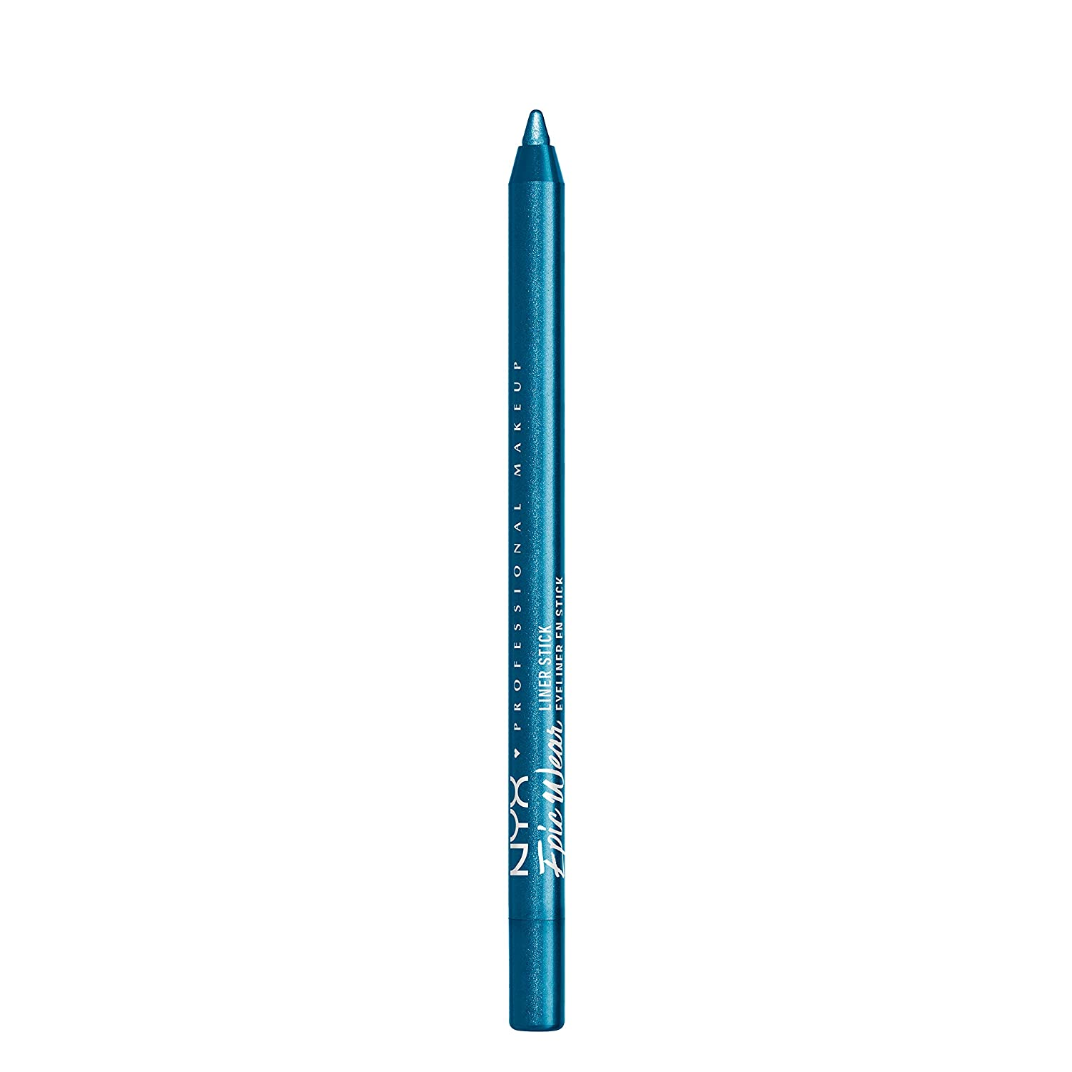 NYX PROFESSIONAL MAKEUP Epic Wear Liner Stick, Eyeliner Pencil - Turquoise Storm