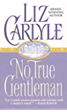 No True Gentleman (Rutledge Family series Book 2)