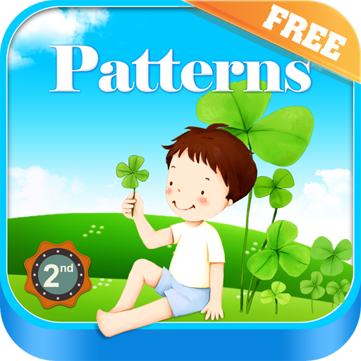 Amazon.com: Patterns for the 2nd grade (Free): Appstore for Android