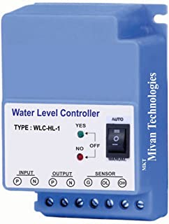 71dB6OQJlrL._AC_UL320_SR306320_ fully automatic water level controller with up and down tank ellico water level controller wiring diagram at fashall.co