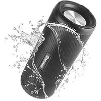 $29 Get Arbalest Portable Bluetooth Speakers Wireless Outdoor Waterproof Speaker with Mic Up to 20…