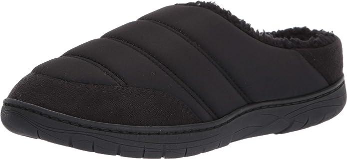 mens weatherproof vintage indoor outdoor memory foam slippers all sizes /& styles