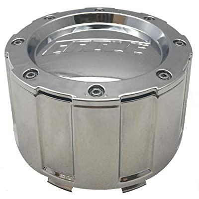 Eagle Chrome Wheel Center Cap # 3226: Automotive