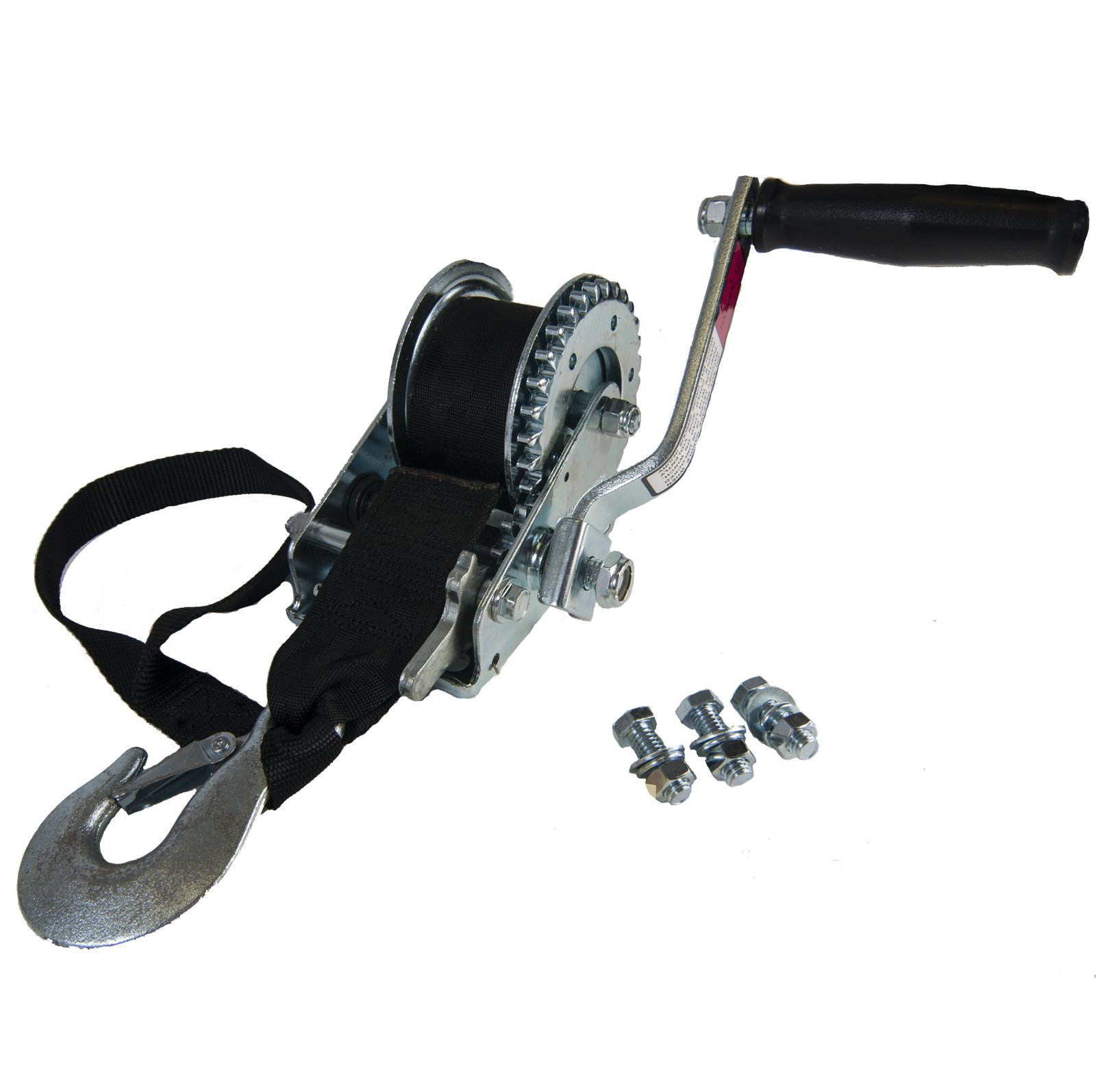 Winch with Bow Loop 900lb