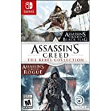 Assassin's Creed: The Rebel Collection -...