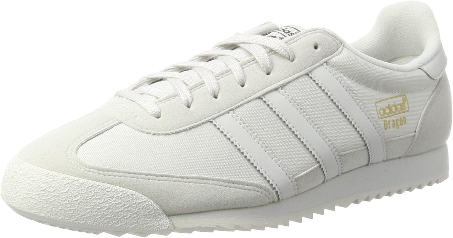 adidas Dragon Og, Zapatillas de deporte Hombre, Gris (Griuno/Griuno/Griuno), 36 1/2 EU: Amazon.es: Zapatos y complementos