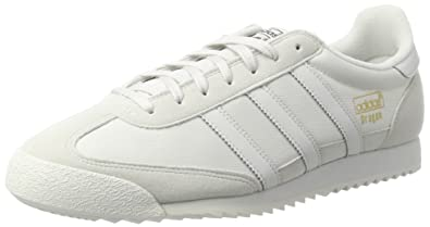 new arrival a1861 e44d3 adidas Dragon Og, Scarpe da Ginnastica Basse Unisex – Adulto, Grigio (Grey  One