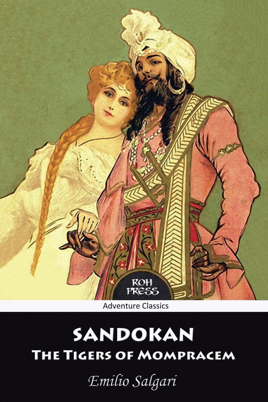 Download Sandokan: The Tigers of Mompracem PDF