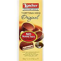Loacker Tortina Mini Box, 90 gm