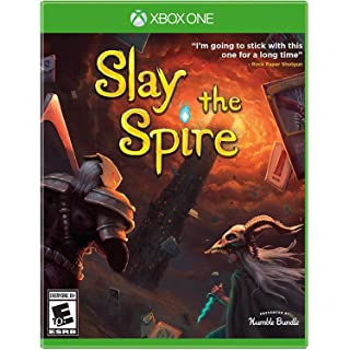 Slay The Spire - Xbox One