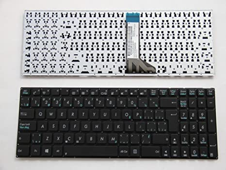 Asus X551 X551C Laptop Internal Keyboard
