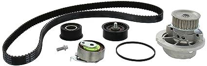 OPEL Zafira A Astra G BOSCH Timing Belt Kit + Water Pump 1.4-1.6L