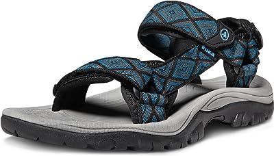 ATIKA Men's Outdoor Hiking Sandals