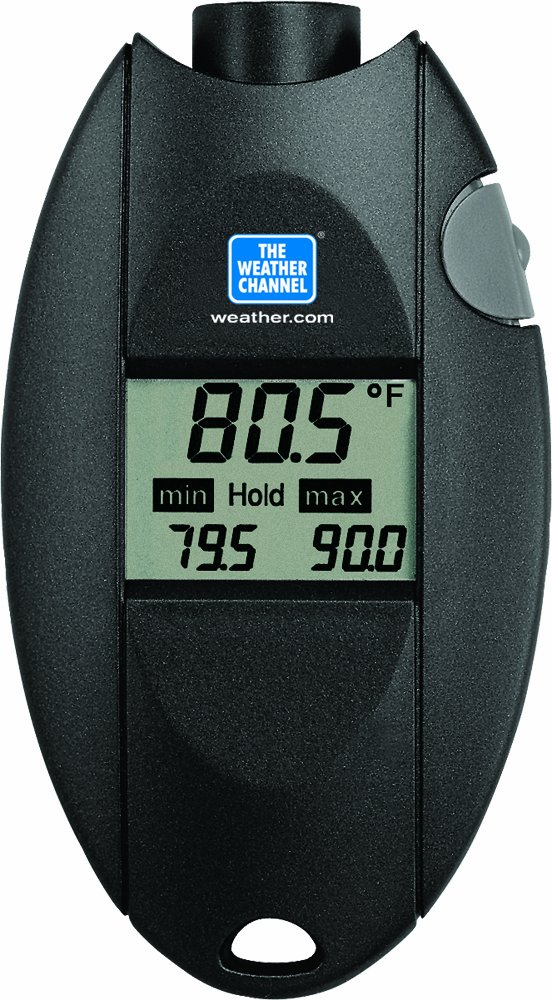 La Crosse Technology Weather Channel IR-101TWC Infrared Thermometer