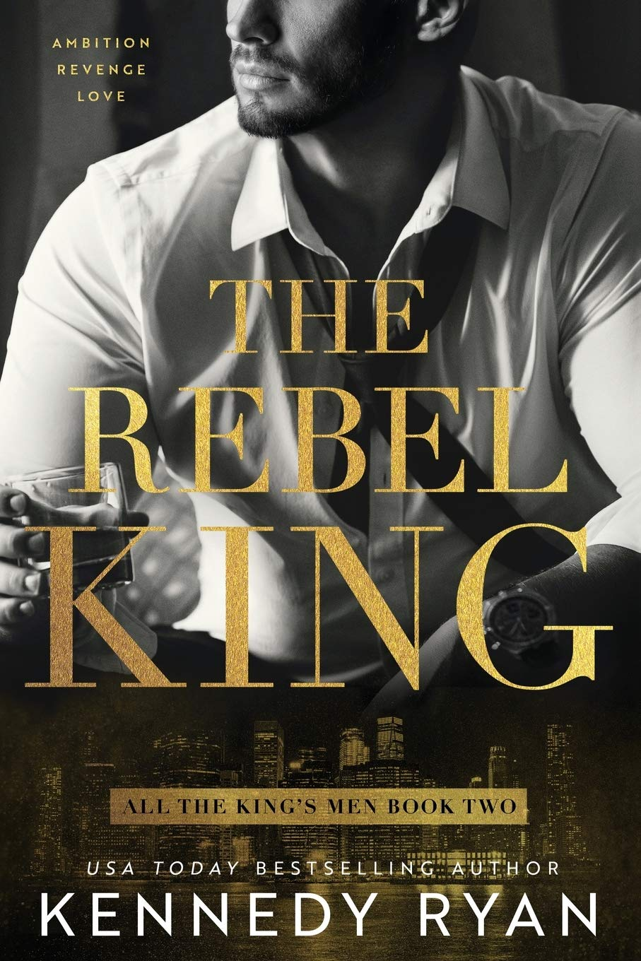 Image result for the rebel king kennedy ryan
