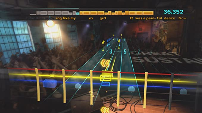 Rocksmith - includes Real Tone Cable [Importación inglesa]: Playstation 3: Amazon.es: Videojuegos