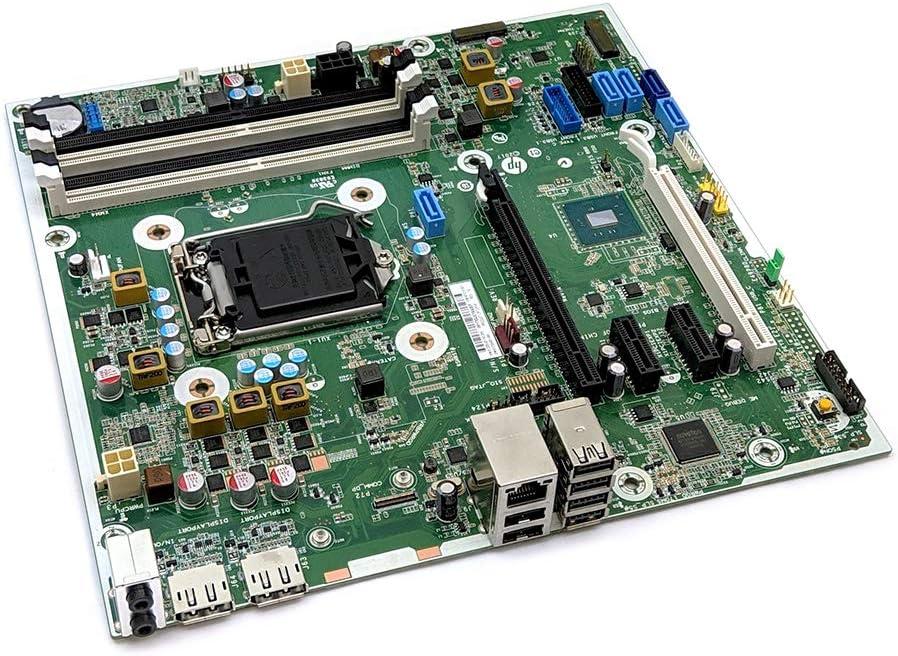 HP ELITEDESK 800 G3 TWR Series Intel LGA1151 Q270 Desktop Motherboard 912335-601