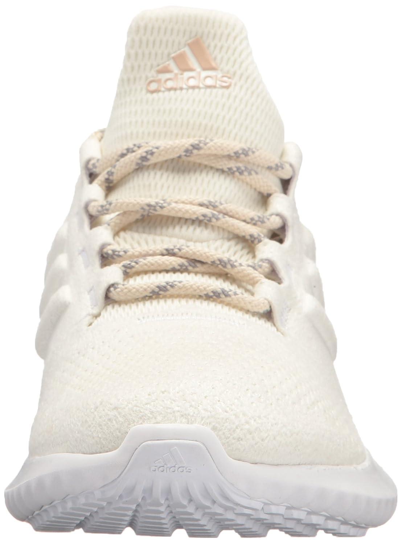 adidas Women's Alphabounce Cr W Running Shoe B072BVQD9Y 11 B(M) US|Legacy/Legacy/Ash Pearl