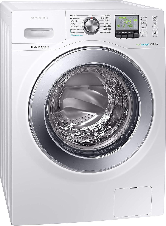 Samsung - Lavasecadora Estándar Serie 6 8kg/4.5kg WD80M4A53IW ...