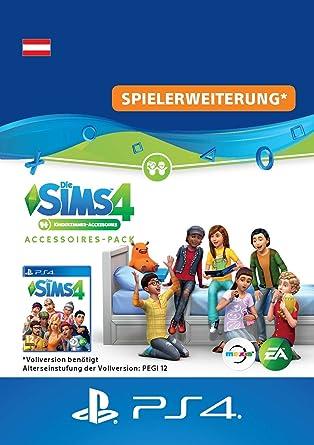 Die Sims 4 - Kinderzimmer-Accessoires DLC | PS4 Download Code ...