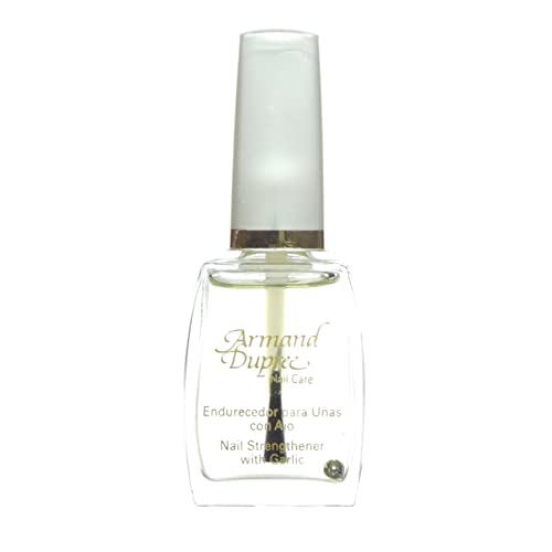 Armand Dupree Nail Care Endurecedor para Unas con Ajo Nail Strengthener with Garlic 15 ml /