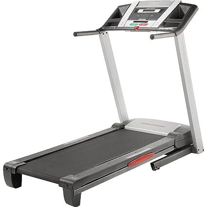 amazon com proform 8 5 zt treadmill exercise treadmills sports rh amazon com Gold's Gym Crosswalk 570 Treadmill Proform ZT6 Treadmill 2.5 CHP