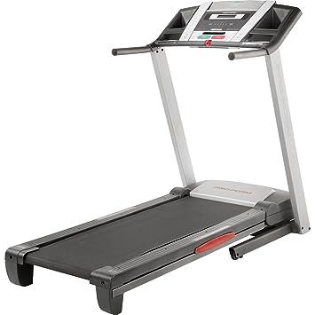amazon com proform 8 5 zt treadmill exercise treadmills sports rh amazon com Spirit Treadmill 225 Proform ZT6 Treadmill 2.5 CHP