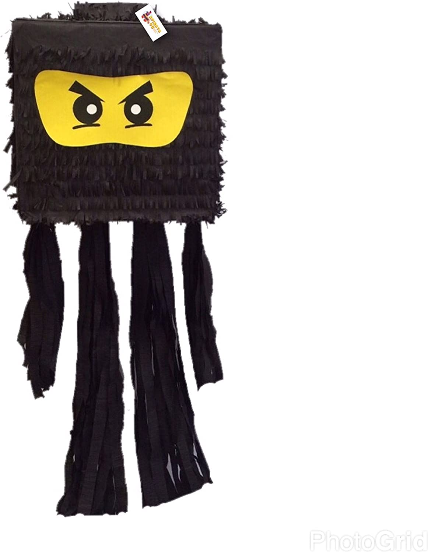 Amazon.com: Negro Ninja Pinata: Toys & Games