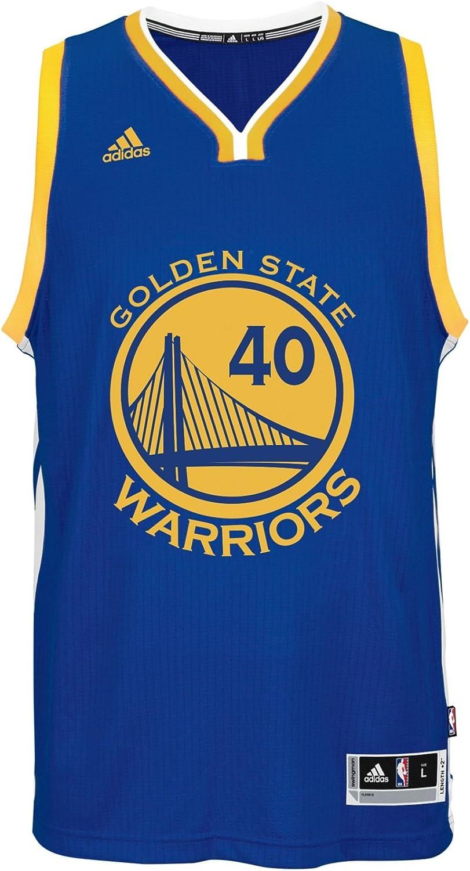 Adidas Men/'s NBA Stephen Curry #30 Golden State Warriors Pride Swingman Jersey