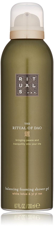 RITUALS The Ritual of Dao Foaming Shower Gel 200 ml RITUALS Cosmetics 014538