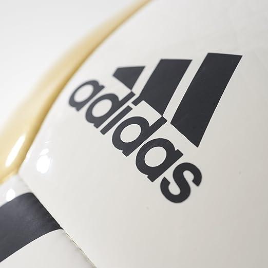 adidas Juventus Fbl Balón, Hombre, (Blanco/Negro/Dormet), 4 ...