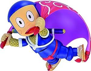 Ninja Hattori-kun, Art Storm EX Gokin EXG-68 Diecast Action Figure