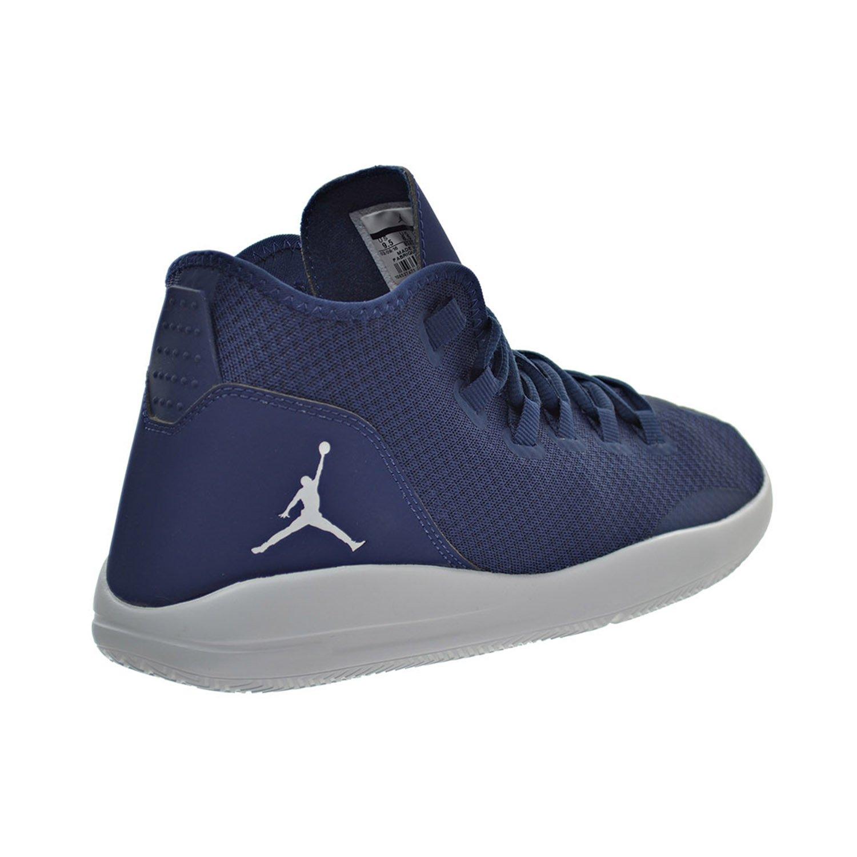 1dab42e63555 Jordan Reveal Men s Shoes Midnight Navy Pure Platinum Infrared 23  834064-402 (12 D(M) US)  Amazon.ca  Shoes   Handbags