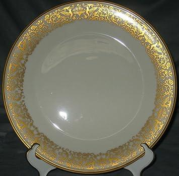 Lenox Tuscany Dinner Plate & Amazon.com | Lenox Tuscany Dinner Plate: Dinner Plates