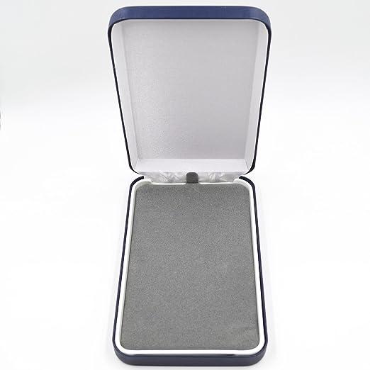 Amazon.com: hero-dream uno vacía tamaño completo medalla ...