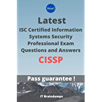 Latest ISC Certified Information Systems Security Professional Exam CISSP Questions and Answers: Real Preparation Guide…