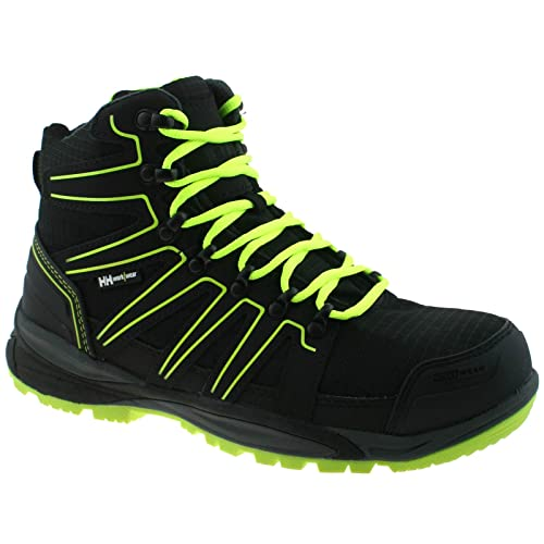 d6eedce870 Helly Hansen Mens Workwear ADDVIS MID Composite Saftey Work Boots 78267 993  -UK 11 (EU 46): Amazon.co.uk: Shoes & Bags