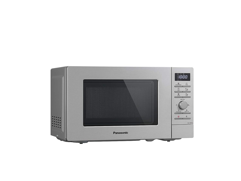 Panasonic NN-J19K - Microondas con Grill (800W, 20L, 5 ...