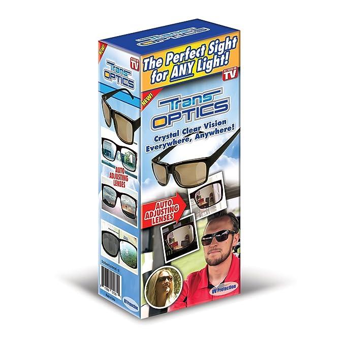 67da1d1b16 JML TransOptics   Anti-glare UV-protection sunglasses  Amazon.co.uk   Clothing