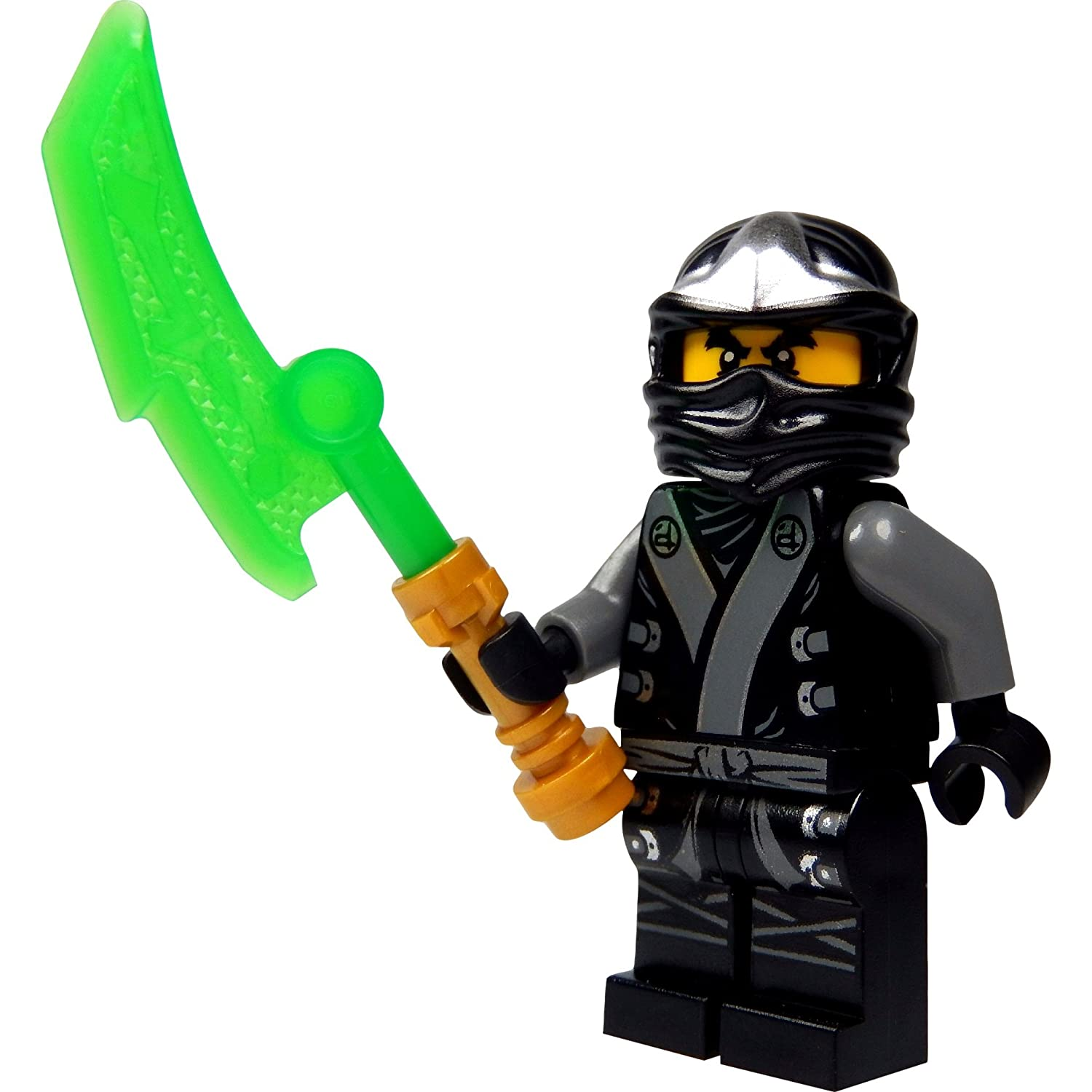 Lego Ninjago™ Limited Edition Mini Figurine Jay New /& 2019