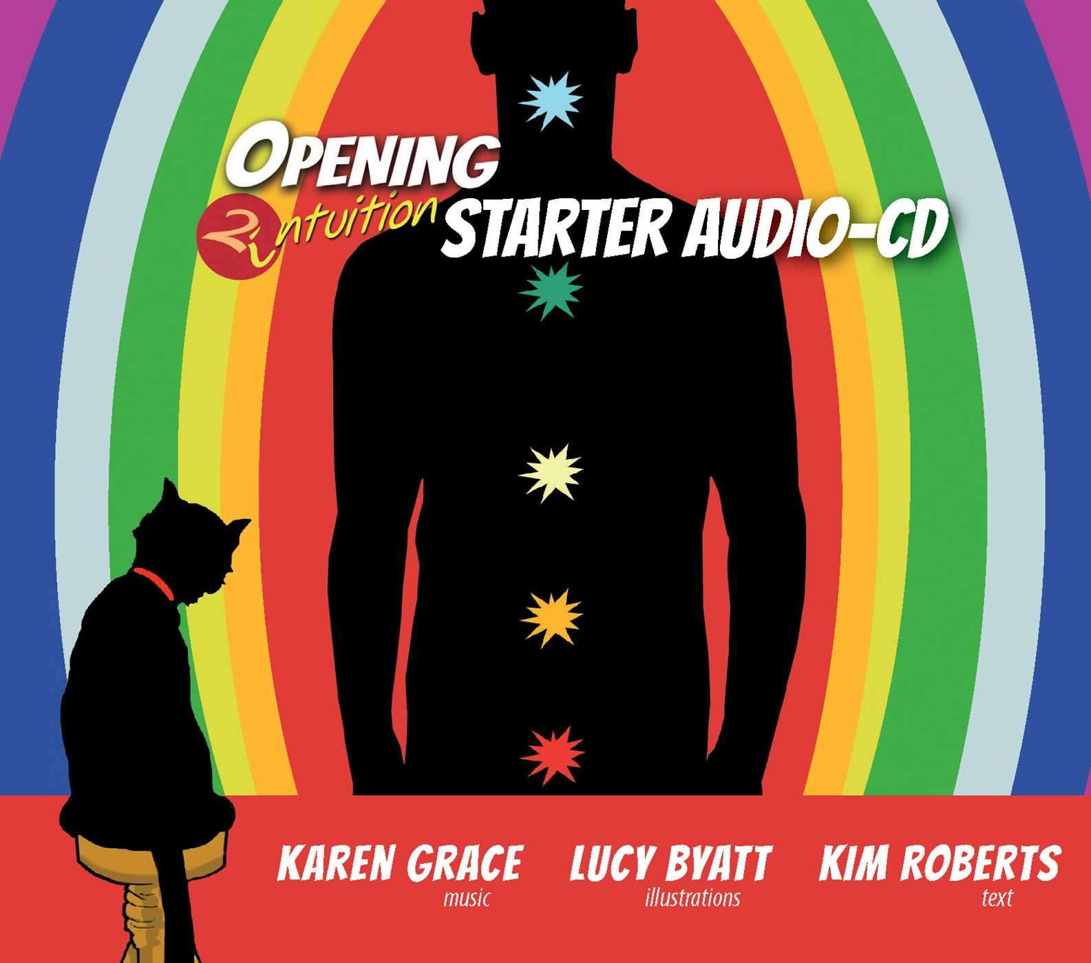 Opening2Intuition Starter Audio-CD