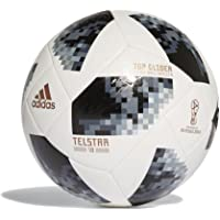 Adidas 2018-2019 World Cup Supporters Football (White)